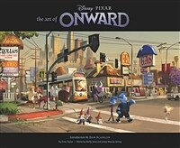 The Art of Onward (Hardcover)