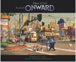 The Art of Onward (Hardcover)