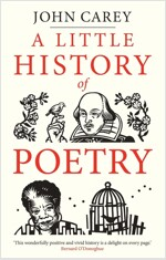 A Little History of Poetry (Hardcover)