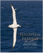 Flights of Passage: An Illustrated Natural History of Bird Migration (Hardcover)