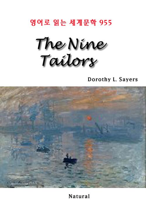 The Nine Tailors - 영어로 읽는 세계문학 955