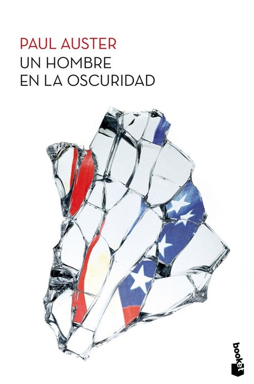 UN HOMBRE EN LA OSCURIDAD (Paperback)