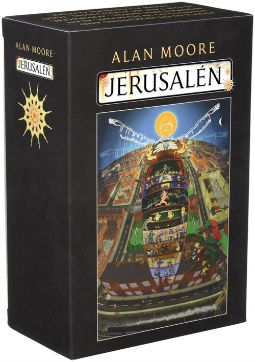 JERUSALEN (Paperback)