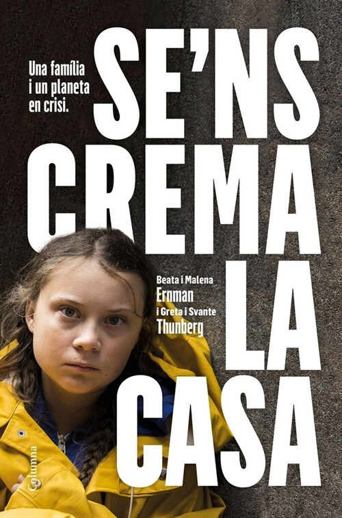SENS CREMA LA CASA (Paperback)