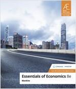 Essentials of Economics (Paperback, 8th)