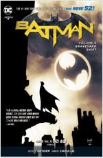 (뉴 52) 배트맨 Vol.6 : 야간 순찰