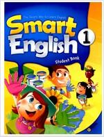 Smart English 1 : Student Book (Paperback, CD 2)