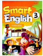 Smart English 3 : Student Book (Paperback, CD 2)
