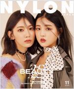 NYLON JAPAN 2019年 11月號