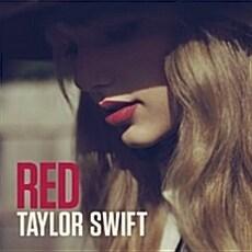 [수입] Taylor Swift - Red