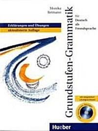 Grundstufen-Grammatik (German, Perfect Paperback)