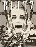 As Seen in Blitz Fashioning 80s Style (Hardcover)