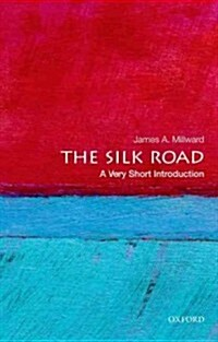 The Silk Road: A Very Short Introduction (Paperback)