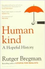 Humankind : A Hopeful History (Paperback)