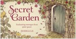 Secret Garden Inspiration Cards: Enchanting Messages from Quiet Spaces (Other)