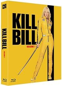 [블루레이] 킬빌 Vol.1 : 풀슬립 일반판