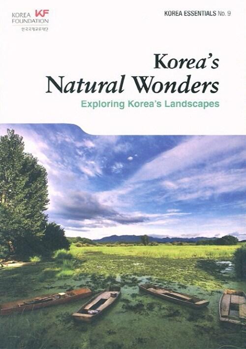 Koreas Natural Wonders