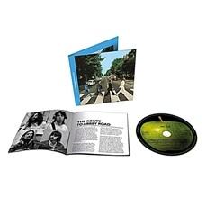 [수입] Beatles - Abbey Road : Anniversary Edition