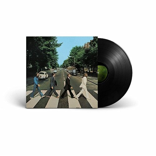 [수입] Beatles - Abbey Road : Anniversary Edition [LP]