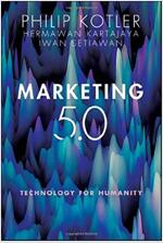 Marketing 5.0: Technology for Humanity (Hardcover)
