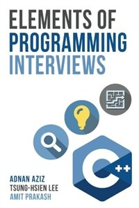 Elements of programming interviews : the insiders' guide