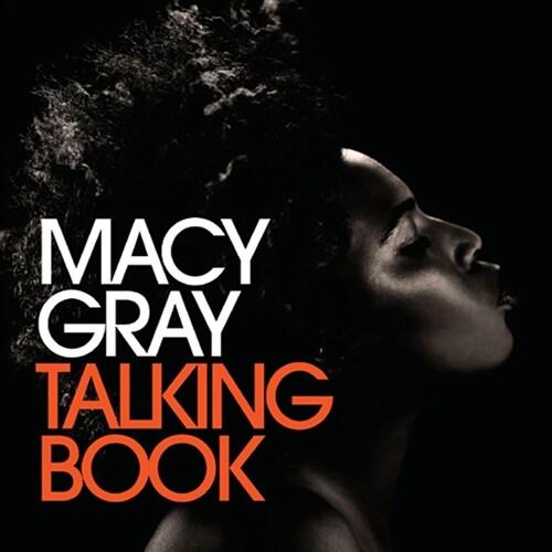 Macy Gray - Talking Book