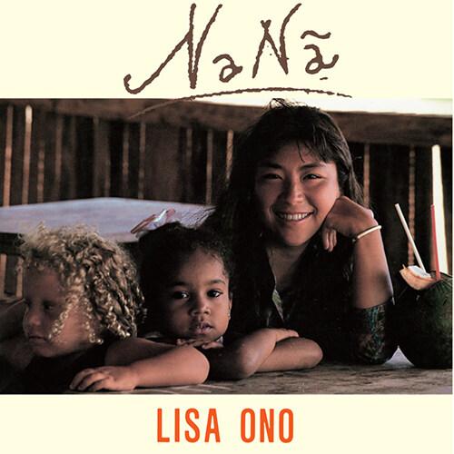 [수입] Lisa Ono - Nana [180g LP]