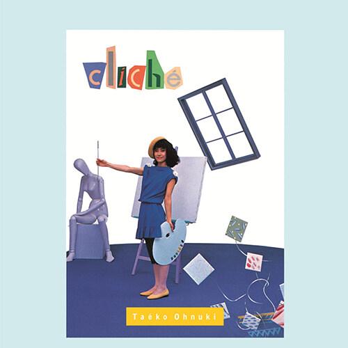 [수입] Onuki Taeko - Cliche [180g LP]
