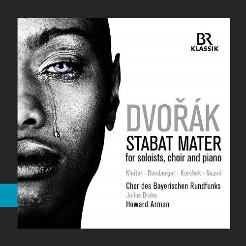 [수입] 드보르자크 : 스타바트 마테르