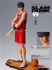 The Spirit Collection Inoue Takehiko 슬램덩크 VOL.3 루와 카에데 (서태웅)
