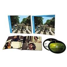 [수입] Beatles - Abbey Road [Anniversary Edition] [Digipack 2CD]