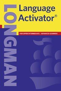 Longman Language Activator Paperback New Edition (Paperback)