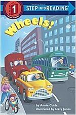 Wheels! (Paperback)