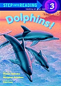 Step Into Reading- Dolphins (Hardcover)