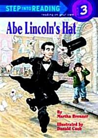 Abe Lincolns Hat (Paperback)