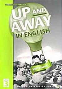 Up and Away in English: 3: Workbook (Paperback)