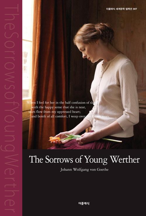 젊은 베르테르의 슬픔 (영문판)