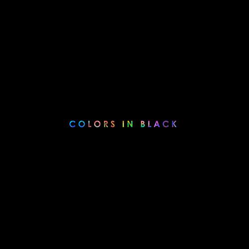 넬 - 정규 8집 COLORS IN BLACK