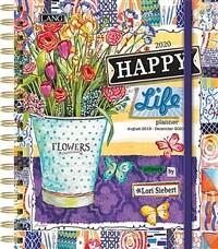 Lang LANG Happy Life 2020 Deluxe Planner