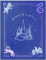 Harry Potter Dot Journal (Hardcover)