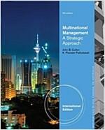 Multinational Management (Paperback)
