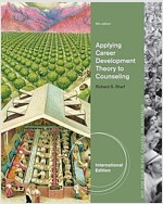 Applying Career Development Theory to Counseling (Paperback)