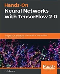 Hands-on neural networks with TensorFlow 2.0 : understand TensorFlow, from static graph to eager execution, and design neural networks