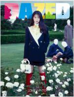 데이즈드 앤 컨퓨즈드 Dazed & Confused Korea 스페셜 에디션 : 'FALL EDITION' (표지 : 아이유)
