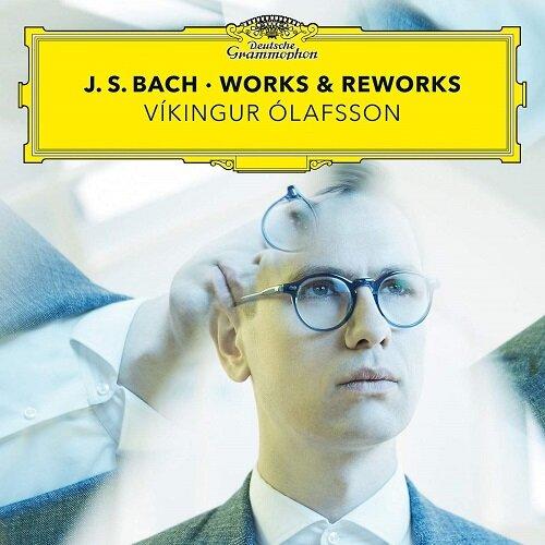 [수입] 바흐 피아노 작품과 새로운 편곡 [2CD]