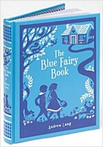 Blue Fairy Book (Hardcover)