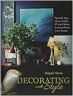 Decorating with Style (Hardcover)