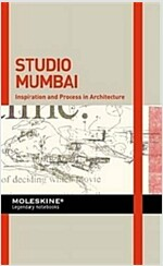 Moleskine Inspiration and Process in Architecture - Studio Mumbai (Hardcover)