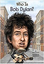 Who Is Bob Dylan? (Paperback)