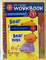 Bear Hugs (Paperback + Workbook + CD 1장,2nd Edition)